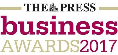 York Press Business Awards 2017
